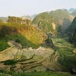Vietnam : Découverte de la province de Hà Giang #2