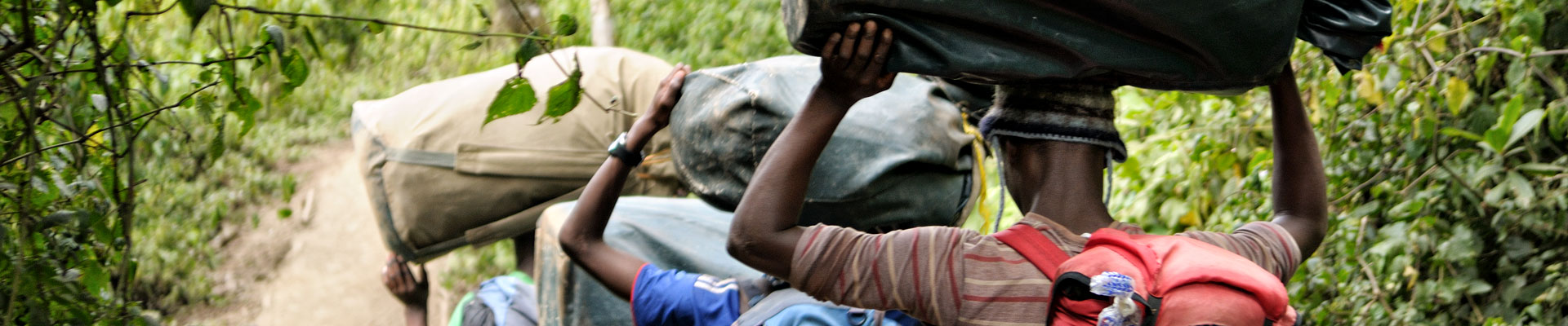 Top image porteurs Kilimandjaro