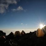 Tanzanie : Ascension du Kilimandjaro par la voie Lemosho #4