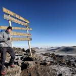 Tanzanie : Uhuru Peak, rendez-vous sur le toit de l'Afrique