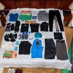 Conseils et équipement recommandé pour le Kilimandjaro