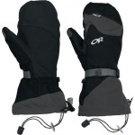 Outdoor Research Meteor Mitts black-charcoal