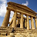 Italie : La Vallée des Temples et la région d'Agrigente