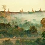 Birmanie : Le jour béni où j'ai visité Mrauk U