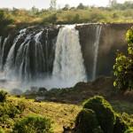 Ethiopie : La région de Gondar et les chutes du Nil bleu