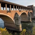 Italie : Visite de Pavie en Lombardie