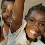 Zambie : Scènes de rue et portraits d'enfants