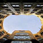 Espagne : Barcelone selon Antoni Gaudí