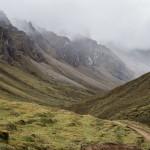 Bhoutan : Snowman Trek, jours 4 et 5