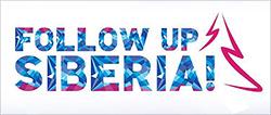 Logo Follow Up Siberia