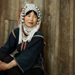 Birmanie : Les minorités ethniques Ann, Akha et Palaung