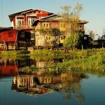 Birmanie : Voyage au lac Inle, le pays des Inthas