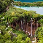 Croatie : Le parc national des lacs de Plitvice