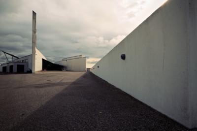 Musée d'art moderne Arken à Ishøj au Danemark