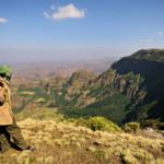 Ethiopie : Le parc national des montagnes du Simien