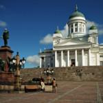 Finlande : Voyage à Helsinki au pas de course