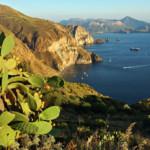 Italie : Les îles Éoliennes, archipel volcanique