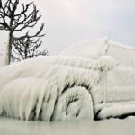 Suisse : Retour sur l'hiver glacial de 2012
