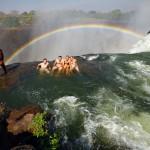 Zambie : Adrénaline aux Chutes Victoria